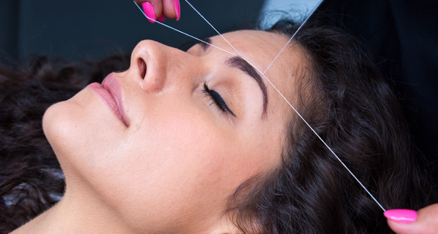 Threading-Eyebrow-Styling-Jiva-Spa-Salon-Toronto