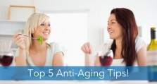 Anti-Aging Tips: How to Reverse the Signs of Aging