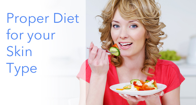 Proper-Diet-For-Your-Skin-Type-Jiva-Spa-Toronto-anti-aging-facials-beauty-spa-salon-skin-rejuvenation-medispa