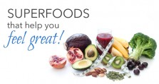 Superfoods That Help You Feel and Look Great!