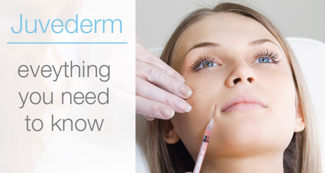 Everything You Always Wanted To Know About Juvederm (But Were Afraid to Ask) | Image of a woman receiving Jevederm facial injections | Jiva Spa Toronto anti aging facials beauty spa salon skin rejuvenation medispa
