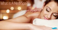 So What Is A Medi Spa, Anyway?