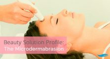 Beauty Solution Profile: The Microdermabrasion
