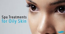 Spa Treatments for Oily Skin