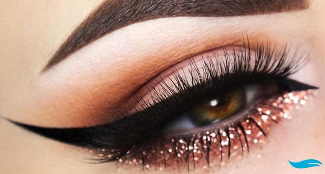 amazing eye makeup styles | Jiva Spa Toronto anti aging facials beauty spa salon skin rejuvenation medispa